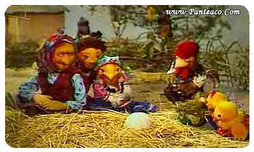 عکسی از پشت صحنه «خونه مادر بزرگه»